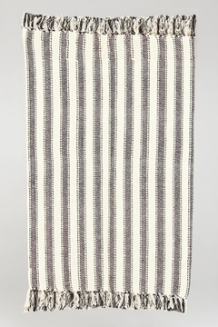 Shoptiques Product: Cabana Striped Blanket