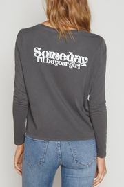 AMUSE SOCIETY Coastal Cruiser Tee - Front full body