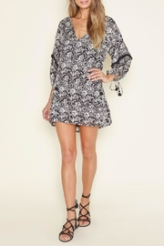 AMUSE SOCIETY Costello Dress - Side cropped