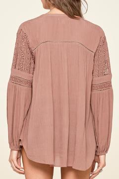 Shoptiques Product: Crawford Woven Top