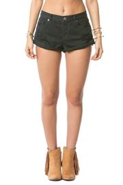 AMUSE SOCIETY Crossroads Denim Shorts - Product Mini Image