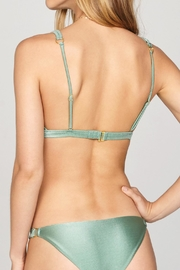 AMUSE SOCIETY Darcy Bralette Top - Front full body