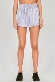 AMUSE SOCIETY Fairhaven Shorts - Front cropped