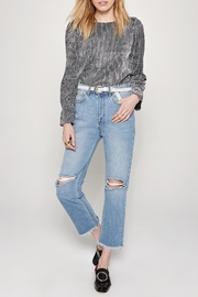 AMUSE SOCIETY Glimmer Top - Side cropped