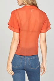AMUSE SOCIETY Good Intentions Top - Front full body