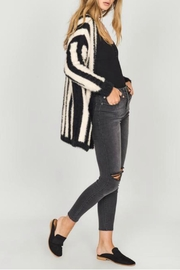 AMUSE SOCIETY Keep Cozy Sweater - Side cropped