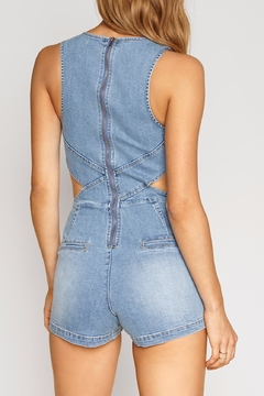 Shoptiques Product: Kennedy Romper