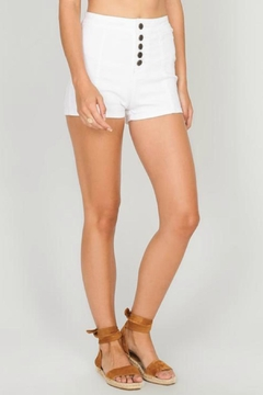 Shoptiques Product: Midnight Moon Short