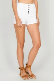 AMUSE SOCIETY Midnight Moon Short - Front cropped