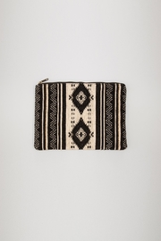 AMUSE SOCIETY Monteray Clutch - Product Mini Image