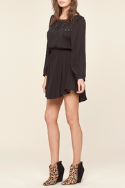 AMUSE SOCIETY Portia Open Back Dress - Product Mini Image
