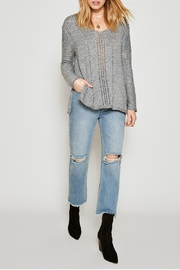 AMUSE SOCIETY Rickerson Sweater - Side cropped