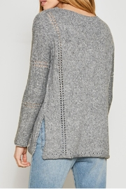 AMUSE SOCIETY Rickerson Sweater - Front full body