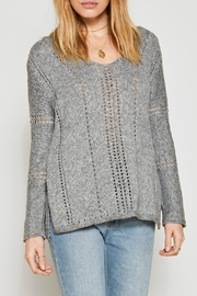 AMUSE SOCIETY Rickerson Sweater - Front cropped