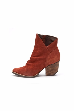 Shoptiques Product: Society Asymmetrical  Boot