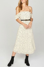 AMUSE SOCIETY Sweeter Than Dress - Side cropped