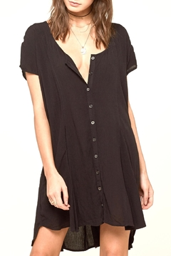 AMUSE SOCIETY Wilcox Dress - Product List Image