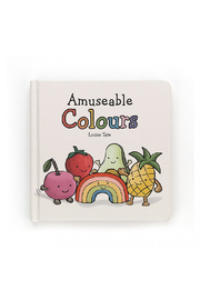 Jellycat  Amuseable Colors - Front cropped