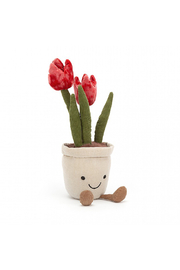 Jellycat  Amuseable Tulip - Product Mini Image