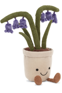Jellycat Amuseables Bluebell - Product List Image