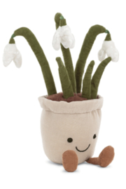 Jellycat  Amuseables Snowdrop - Product Mini Image