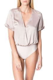 Cami NYC Amy Bodysuit - Product Mini Image