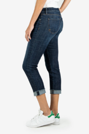Kut from the Kloth Amy  Crop - Front full body