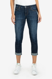 Kut from the Kloth Amy  Crop - Front cropped