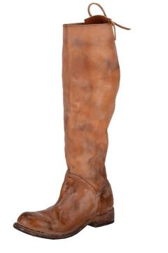 Amy's Allie  Manchester Leather Boots - Alternate List Image