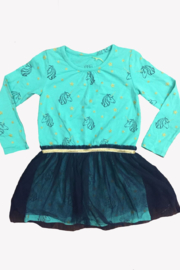 Egg  by Susan Lazar Amy Unicorn Dress - Front cropped