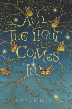 AMY GRIMES Light Comes Book - Product List Image