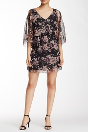 LA Made Ana Dolman Dress - Product Mini Image