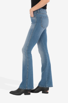 Kut from the Kloth Ana High Rise Flare - Product List Image