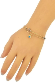 Ana Accessories Evil Eye Bracelet - Product Mini Image