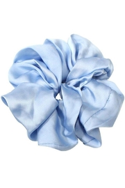 Ana Accessories Silk Scrunchies - Product Mini Image