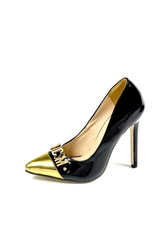 Shoptiques Product: Black Moschino Shoes