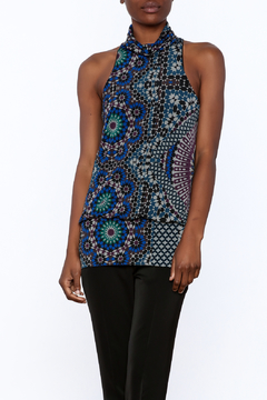 Shoptiques Product: Abbey Abstract Top