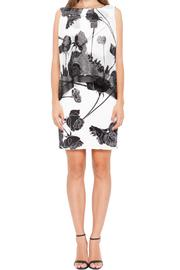 Analili Floral Print Dress - Product Mini Image