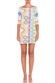 Analili Printed Dress - Product Mini Image