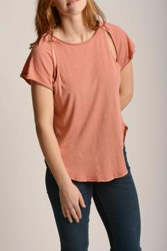 Anama Cut Out Top - Product List Image