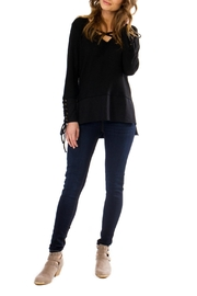 Anama X Front Thermal Top - Front cropped
