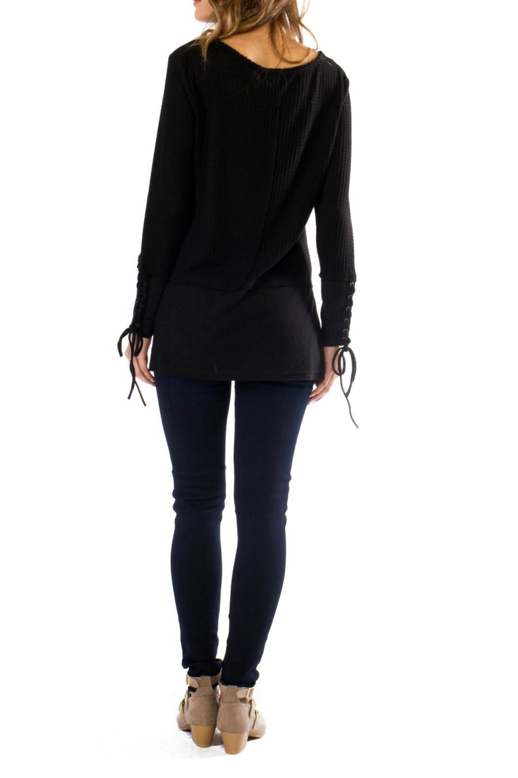 Anama X Front Thermal Top - Front Full Image