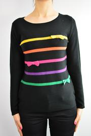 ANANKE Colorful Stripes Jumper - Product Mini Image