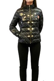 ANANKE Puffer Jacket - Product Mini Image