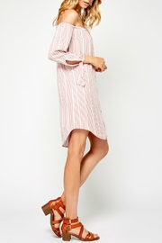 Gentle Fawn Anastasia Dress - Front full body