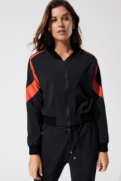 925 FIT Anatomic Bomber - Product List Image