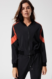 925 FIT Anatomic Bomber - Product Mini Image