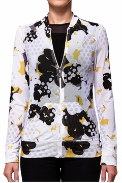 Shoptiques Product: Bailey Print Jacket