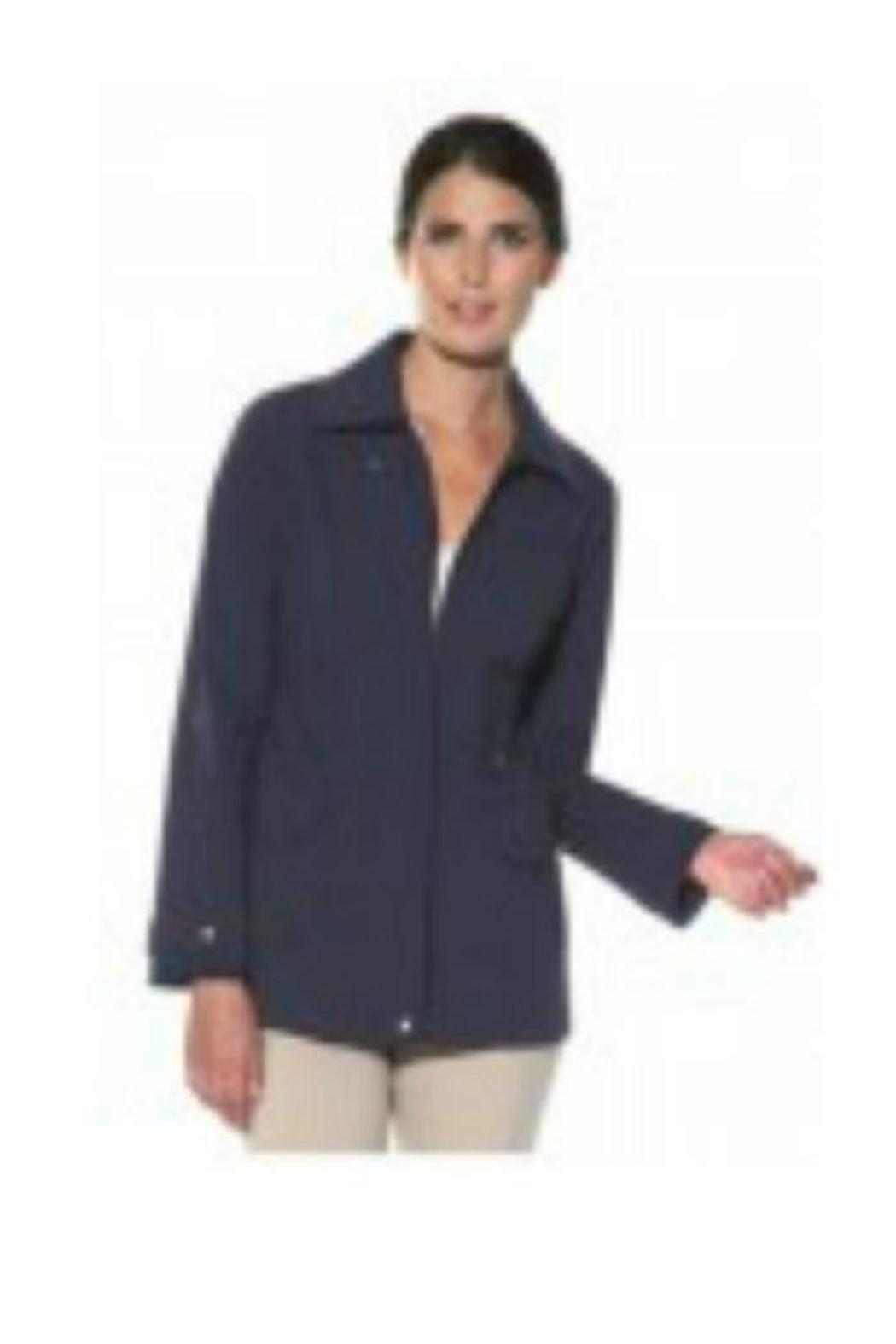 Anatomie Lightweight Travel Jacket from Palm Beach by Glitz and Glam ...