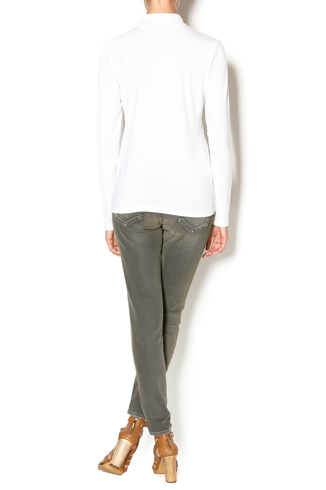Anatomie Performance Active Top - Side Cropped Image